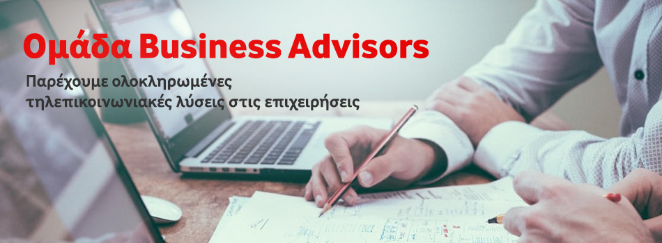 Ομάδα Ready Business Advisors