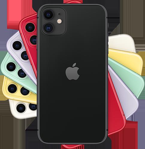 Apple iPhone 11 image