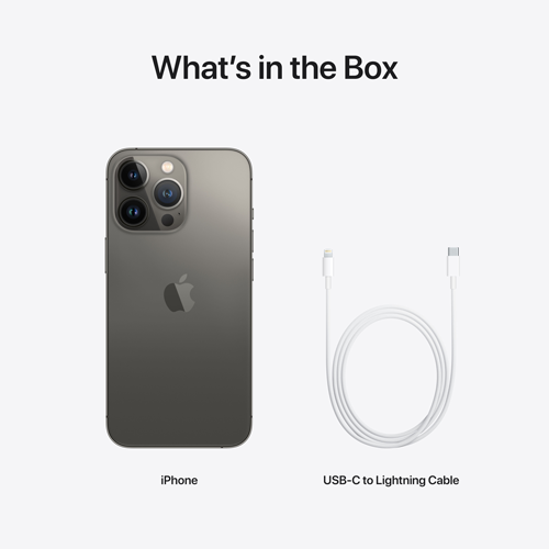 Apple iPhone 13 Pro image